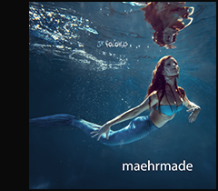 maehrmade - Demo-CD M4 Cover (2018)